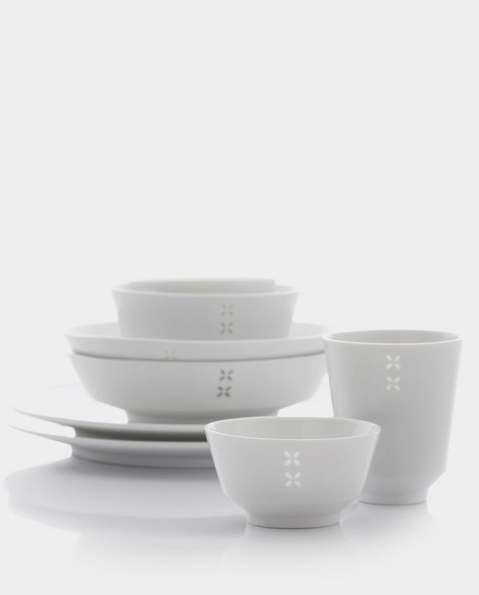 Rice Dinnerware